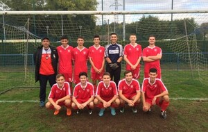 PROGRAMME DU WEEK-END DU 17-18 OCTOBRE